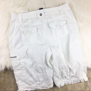 Style & Co Shorts - Style & Co Cargo Shorts